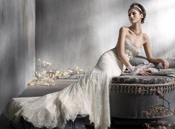 Весільні сукні фото — гарний вибір суконь fa0baf09661e1