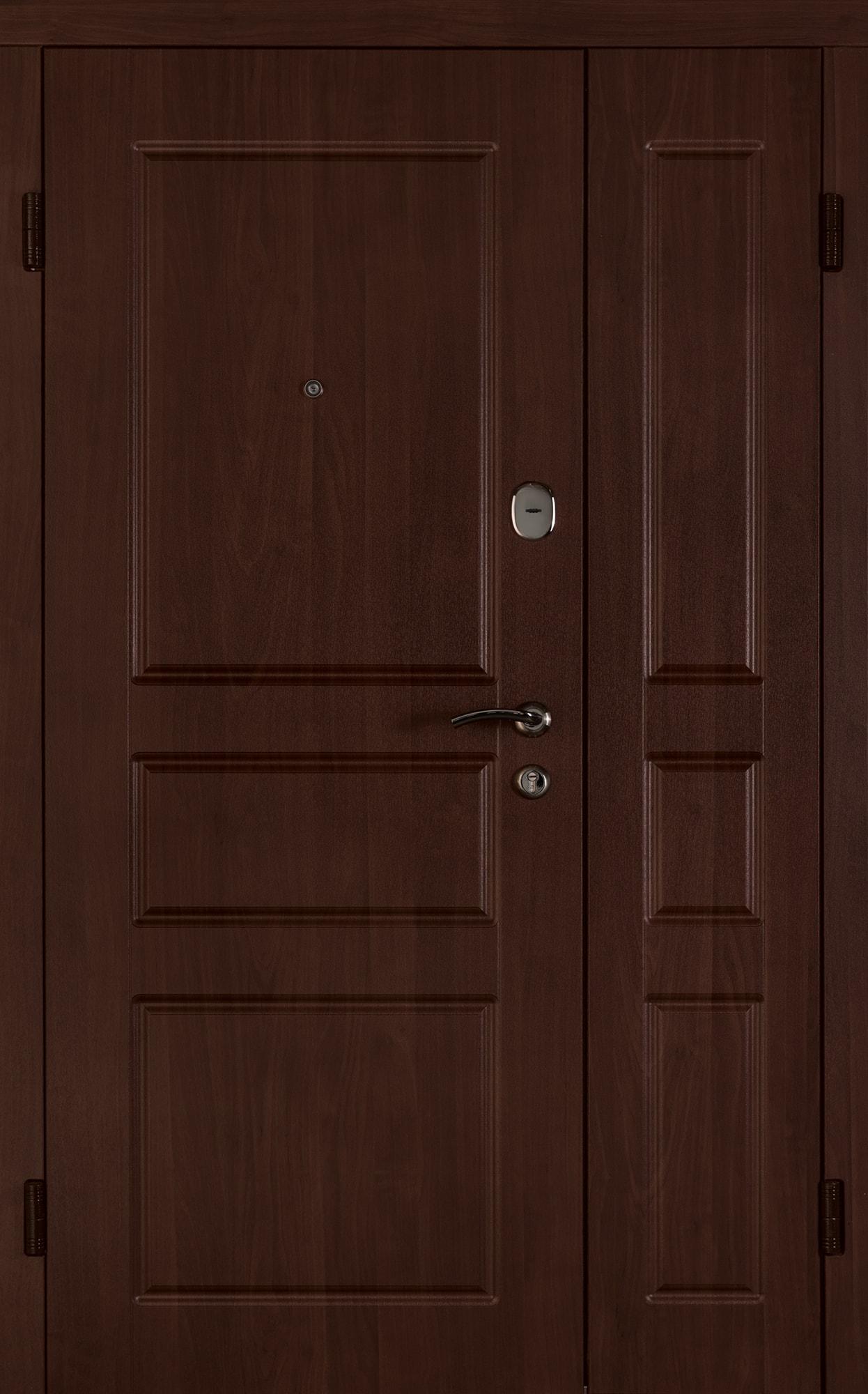 стальные двери от производителя в красногорске и цена