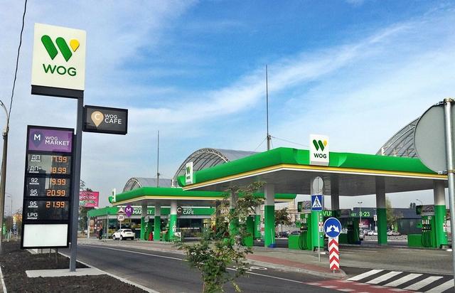 ВУкраинском государстве начнут работу 270 бесплатных заправок для электрокаров