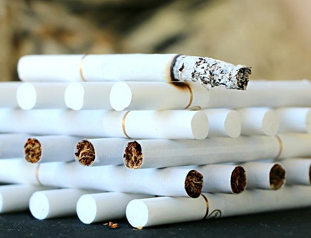 Что вреднее никотин или смолы