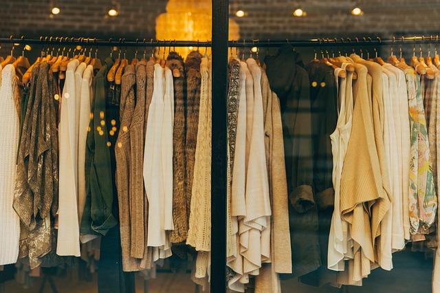 5469d5034e280a5 Стоковая одежда и почему её выгодно покупать | Великая Эпоха