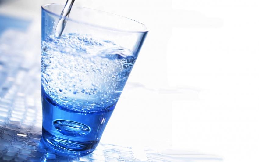 Можно ли пить минералку при гипертонии