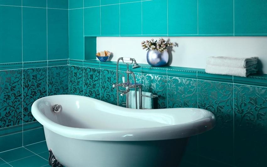 Найважливіші параметри плитки - як вибрати плитку для ванної?