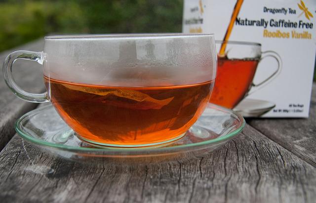 Как сделать чай без кофеина - Dmitrykabalevsky.ru