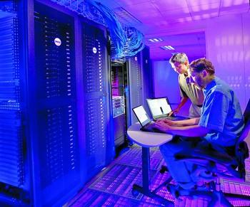 Первый шаг к созданию сверхбыстрых суперкомпьютеров
