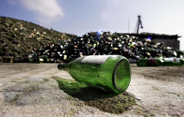 Как правильно сортировать мусор на переработку