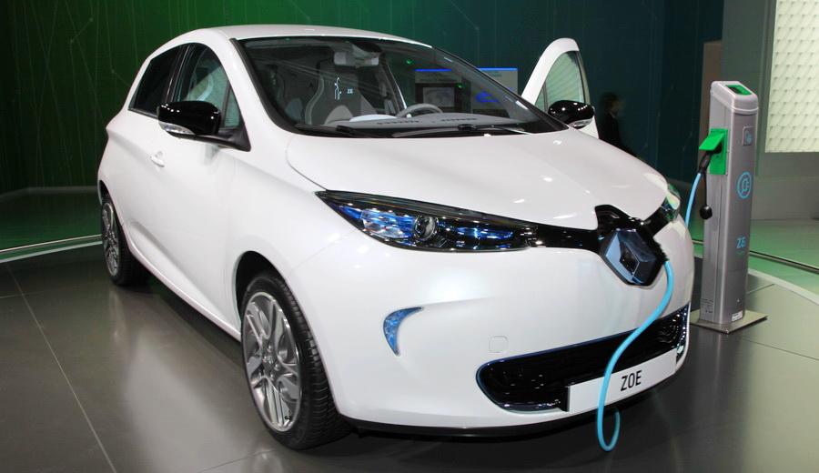 Беларусь разрабатывает производство зарядных станций для электромобилей