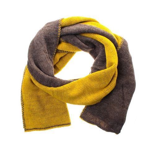 Какая ширина шарфа женского