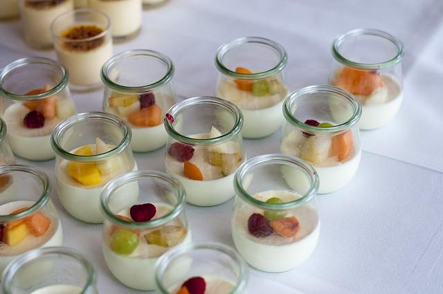йогуртница с баночками
