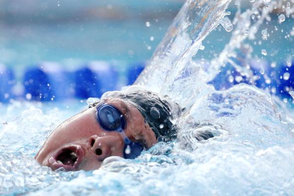 Плавання - Чемпіонат світу: Фото:ISM Agency, Quinn Rooney, Lars Baron/Getty Images Sport