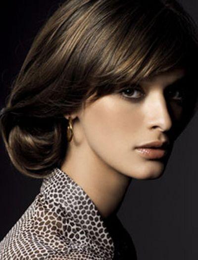 4 модели модных стрижек 2008. Фото: epochtimes.com