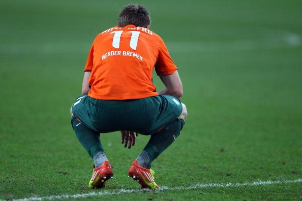«Шальке» — «Вердер» Фото: Getty Images Sport