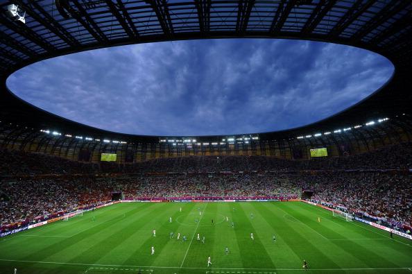 Хорватия — Испания Фото: Shaun Botterill, Jasper Juinen /Getty Images Sport