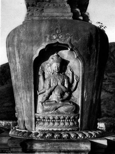 Пагода Ханбайюй. Фото с epochtimes.com