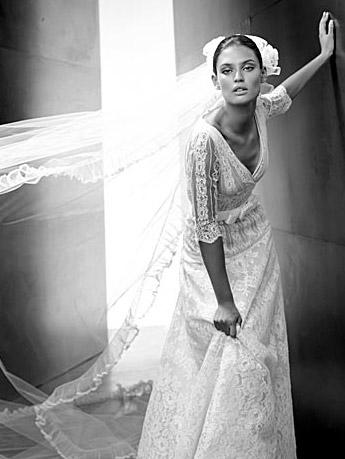 Фотоогляд: Весільні сукні від Valentino. Фото с efu.com.cn