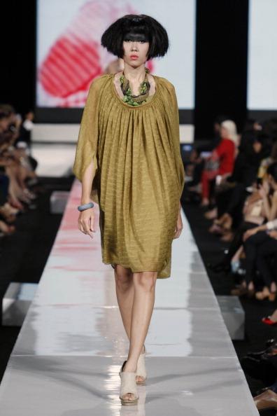 Тиждень моди в Джакарті. Фото Ulet Ifansasti/getty Images for Jakarta Fashion Week