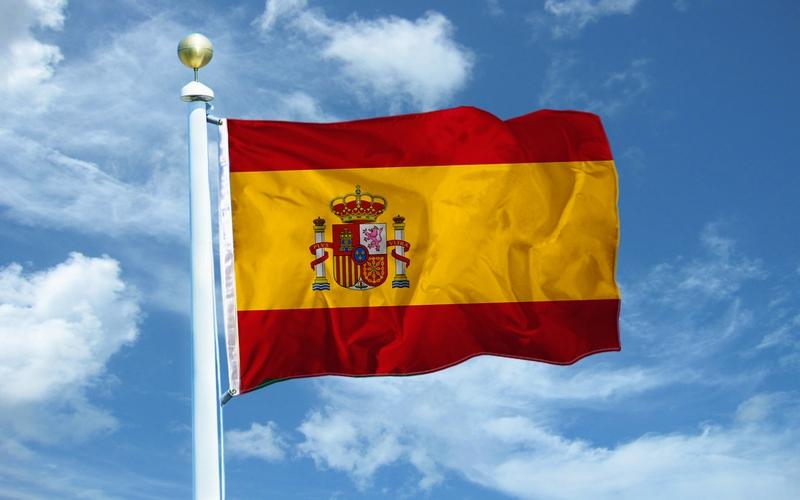 В Испании бастуют шахтёры