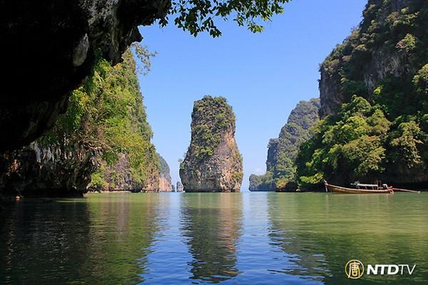 Острів Пхукет, Таїланд. Фото: ntdtv.com
