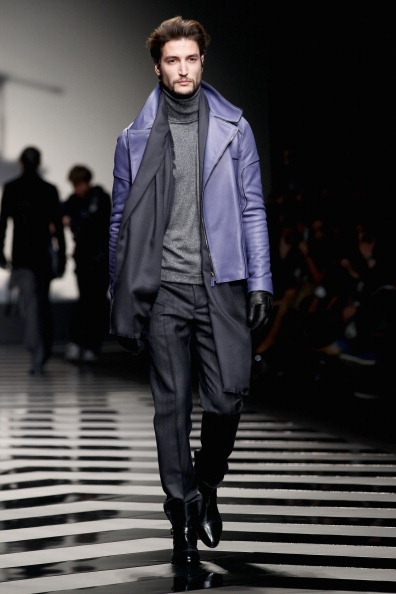 Неделя мужской моды в Милане: Milan Fashion Week 2012. Фото: Vittorio Zunino Celotto/Getty Images