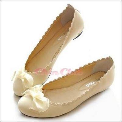 Модные туфли-балетки. Фото c epochtimes.com