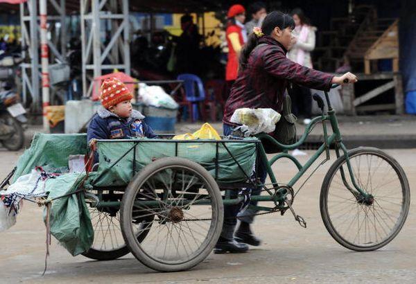Реалії життя В'єтнаму. Фото: Getty Images