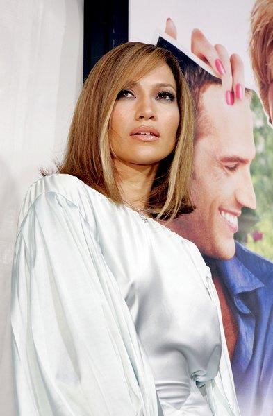 Актриса на премьере «Если свекровь — монстр», 29 апреля 2005 год. Фото: Kevin Winter/Getty Images
