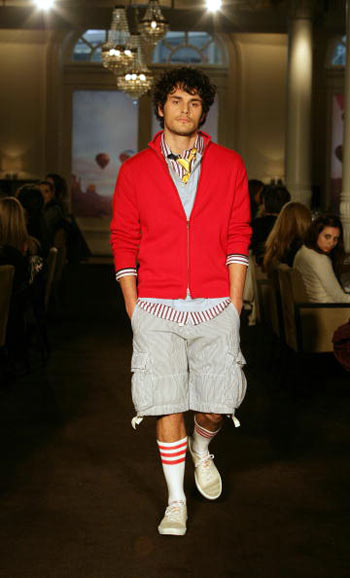 Фото: Gaye Gerard/getty Images for Tommy Hilfiger