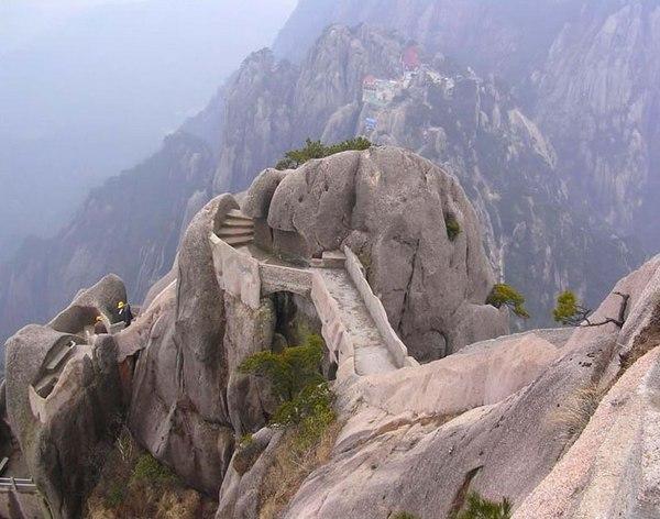Древний Тибет. Фото: spasi-i-sohrani.com