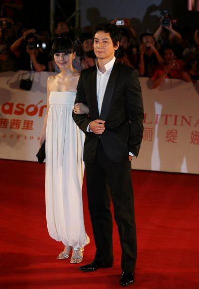 Цюань Юань і Яньцзу У. Фото: Getty Images