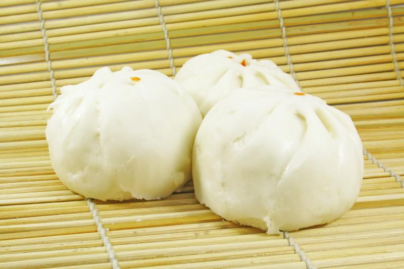 китайська кухня - пельмені