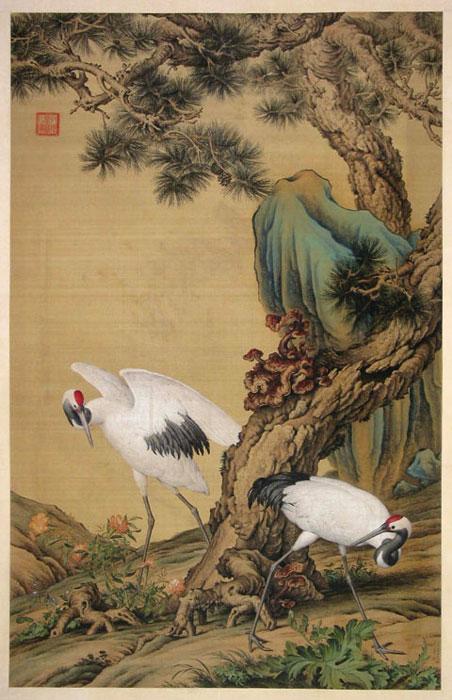 Картина художника Лана Шинина