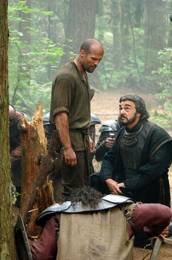 Кадр із фільму «В ім'я короля: історія облоги підземелля» (In the Name of the King: A Dungeon Siege Tale) Фото: www.kinodrive.com
