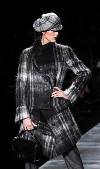 Колекція від John Galliano на Тижні моди в Парижі. Фото: FRANCOIS GUILLOT/AFP/Getty Images