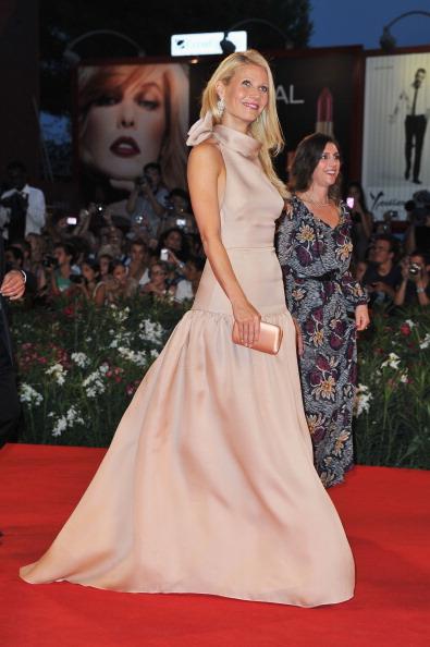 Гвинет Пелтроу (Gwyneth Paltrow). Фото: Photo by Pascal Le Segretain/Getty Images