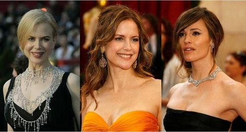 Nicole Kidman, Kelly Preston, Jennifer Garner. Фото:Getty Images