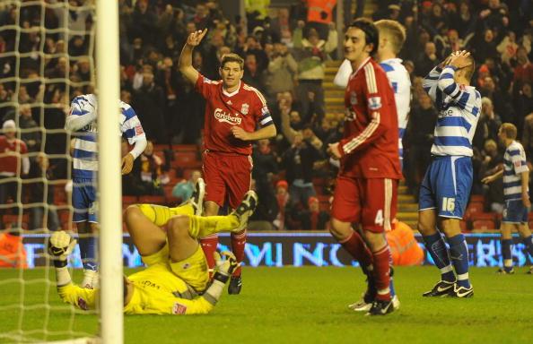 'Ліверпуль' - 'Редінг' фото:Laurence Griffiths, Alex Livesey /Getty Images Sport