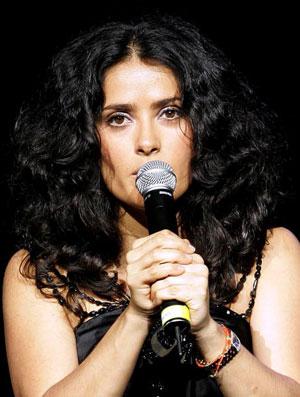Під час концерту «Colombia sin Minas» у Каліфорнії 24 травня 2006 року. Фото: David Livingston/Getty Images