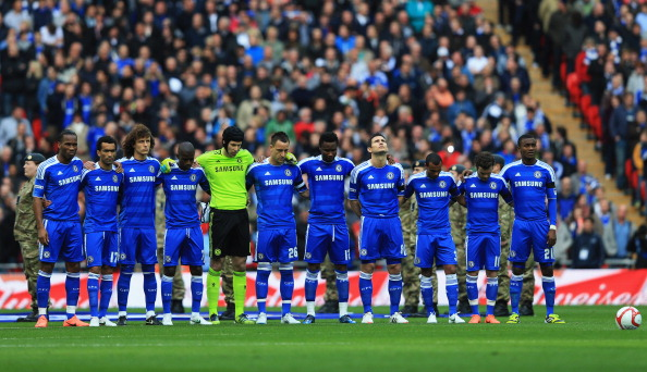 «Тоттенхэм» – «Челси» Фото: Mike Hewitt, Clive Rose /Getty Images Sport