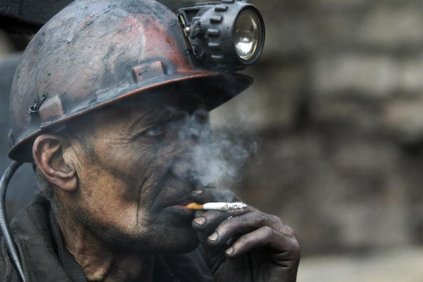 КНР модернізуватиме українські шахти