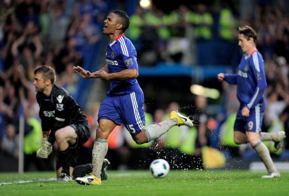 Челси - Вест Хэм Фото:Jamie McDonald, Dan Istitene /Getty Images Sport