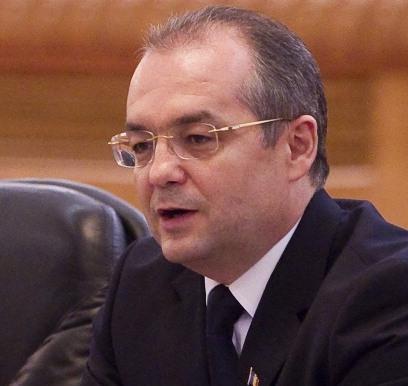 Румунський уряд пішов у відставку