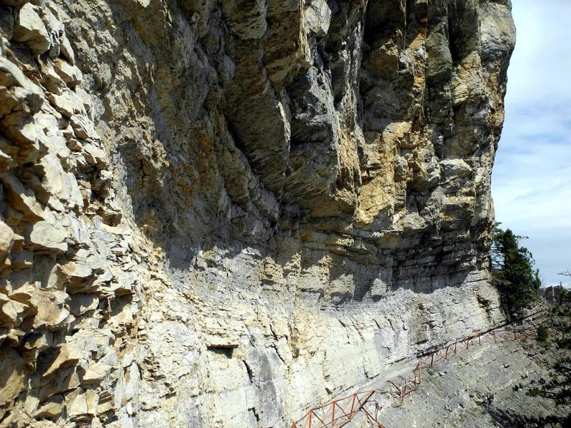Штангеевская тропа, Ялта: «Чертов мост». Фото: Алла Лавриненко/EpochTimes.com.ua
