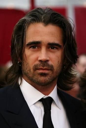 Актор Колін Фаррелл (Colin Farrell ) відвідав церемонію вручення Премії 'Оскар' в Голівуді Фото: Frazer Harrison/Getty Images