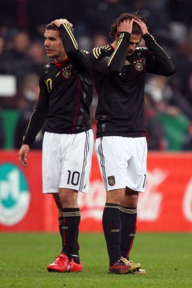 Німеччина - Аргентина фото:Christof Koepsel,Joern Pollex /Getty Images Sport