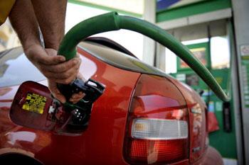 В Україні зросла контрабанда бензину