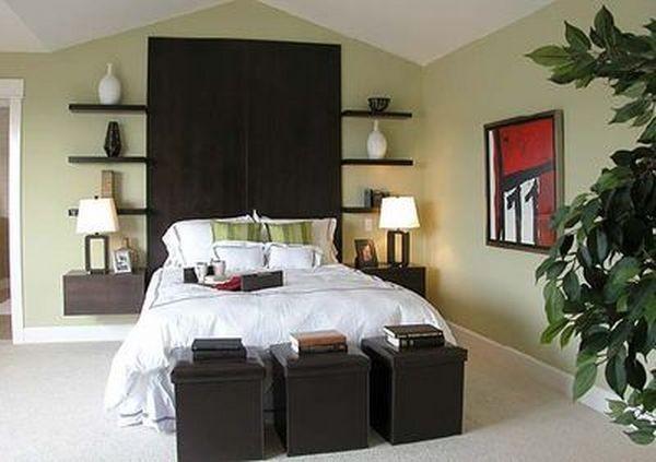 Спальні, в яких ніхто не відмовиться відпочити. Фото з epochtimes.com