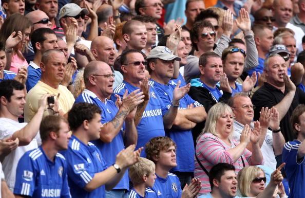Челсі-Халл Сіті Фото:Hamish Blair,Darren Walsh /Getty Images Sport