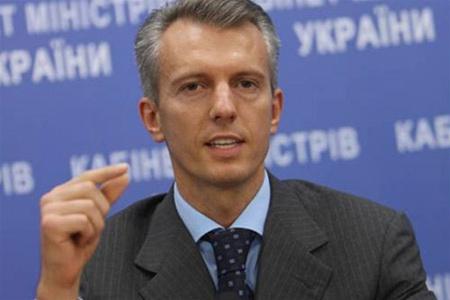 Першим віце-прем'єр-міністром України призначений Валерій Хорошковський