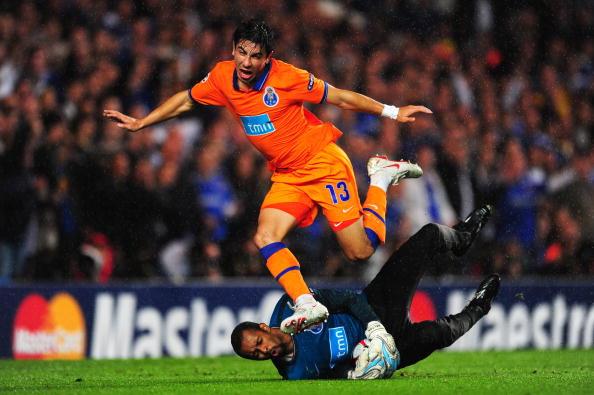 'Челсі' - 'Порто' фото:Mike Hewitt, Phil Cole /Getty Images Sport