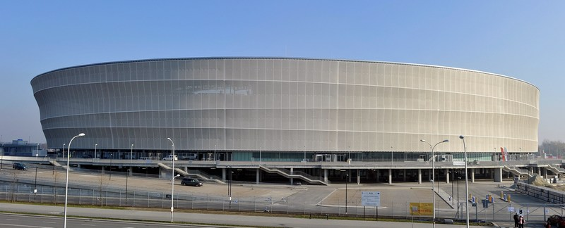 Городской стадион «Мейски». Фото: Claudio Villa/Getty Images